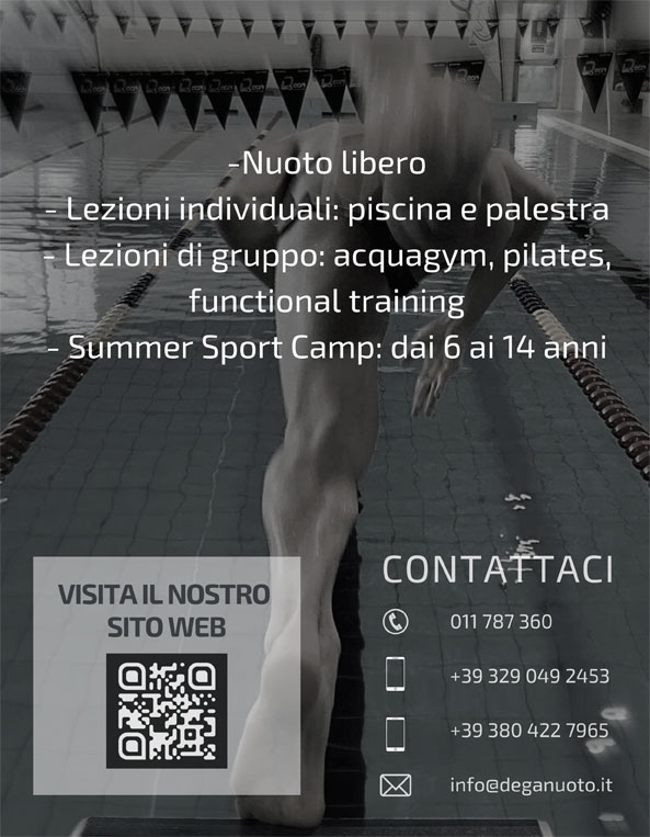 Nuoto Torino